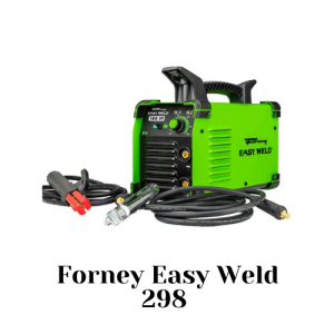Forney-Easy-Weld-298-Arc-Welder-100ST-best-welders-for-beginners