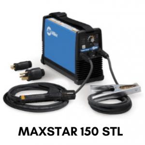 Maxstar-150-STL-Miller-Tig-Welder
