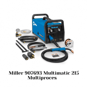 Miller-907693-Multimatic-215-Multiproces-BEST-TIG-WELDER