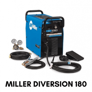 Miller-Diversion-180-TIG-Welder