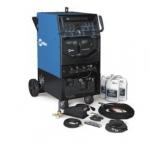 Miller-Electric--Syncrowave 250DX-TIG-Welder