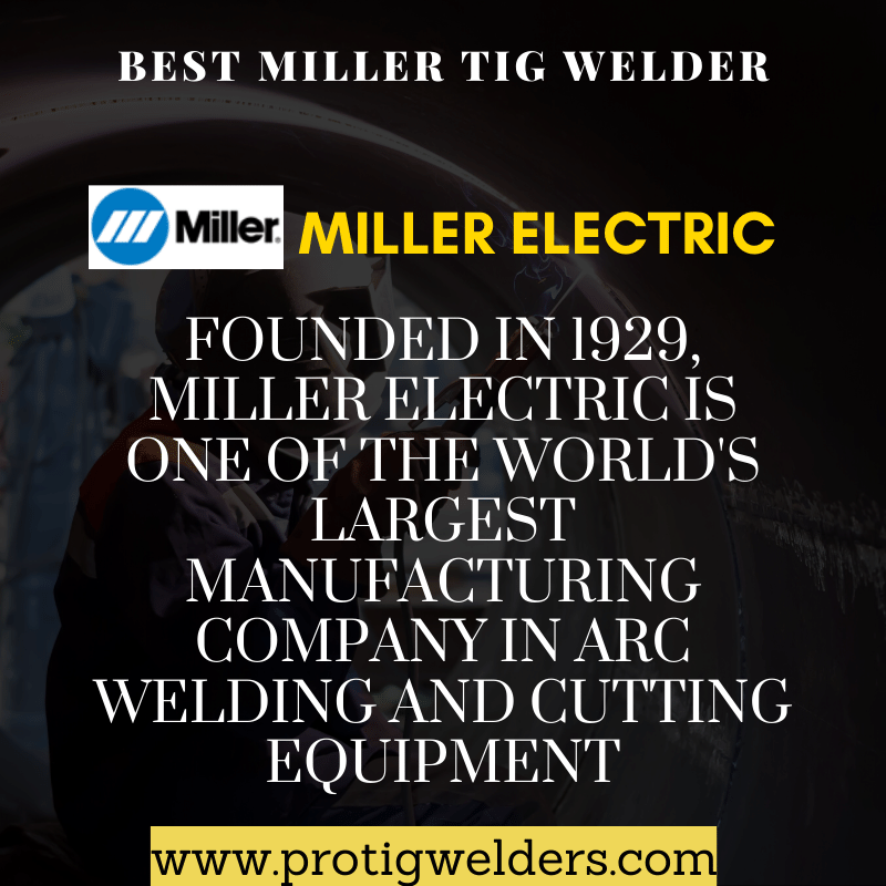best-miller-tig-welder