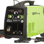 Forney-322 140-Amp-MIG-Stick-TIG-Multi-Process-Welder