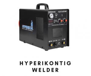 Hyperikon TIG Welder